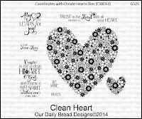 ODBD Clean Heart