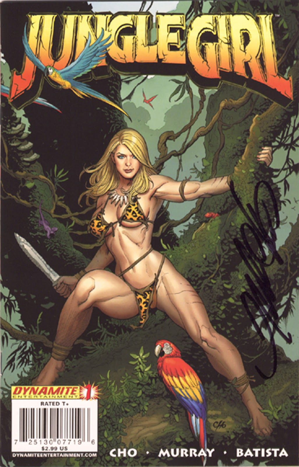 from Remy naked jungle leg girl