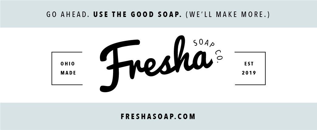 The Fresha Soap Company