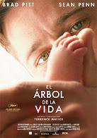 EL ÁRBOL DE LA VIDA (Terrence Malick, 2011): Del misterio del ser y la existencia