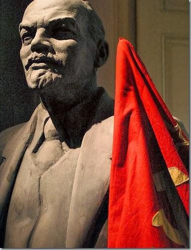 Αρχείο Λένιν στο LR