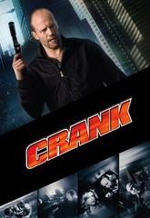 Ver Muerte Anunciada (Crank) (2006) Online HD / Latino