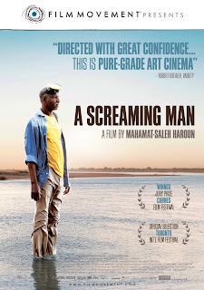 "Review | ""A Screaming Man"""