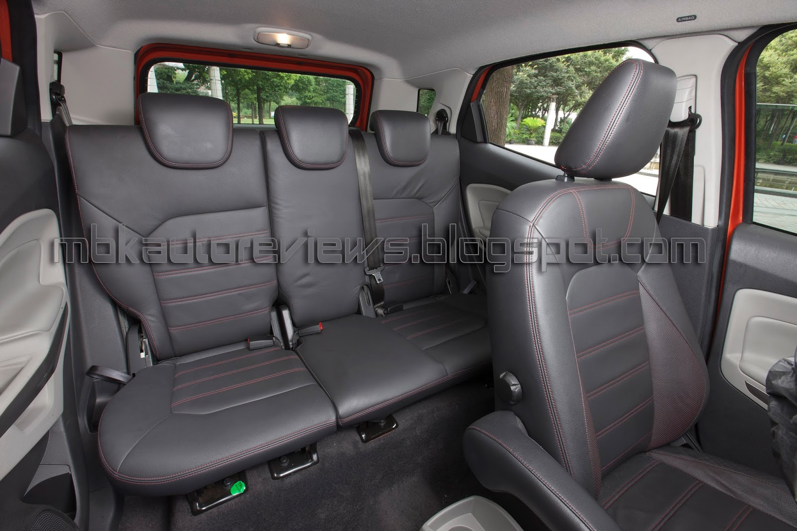 ford ecosport mbk auto reviews. Black Bedroom Furniture Sets. Home Design Ideas