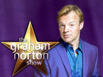 shows graham norton show
