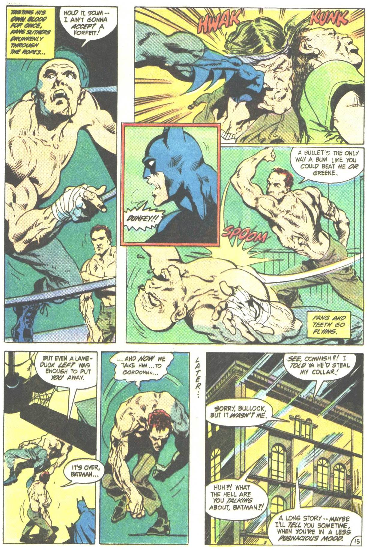 Detective Comics (1937) Issue #539 Page 20