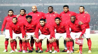 Fakta Unik Sepakbola Indonesia