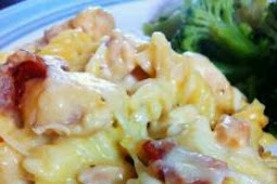 Crazy Good Chicken Casserole