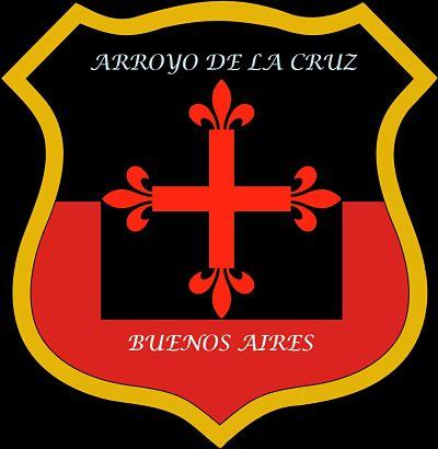 Escudo de Arroyo de la Cruz