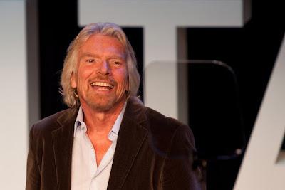 Best Richard Branson Quotes