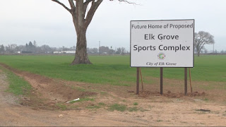 Elk Grove to Host Saturday Morning Meeting to Discuss Proposed Sports Complex
