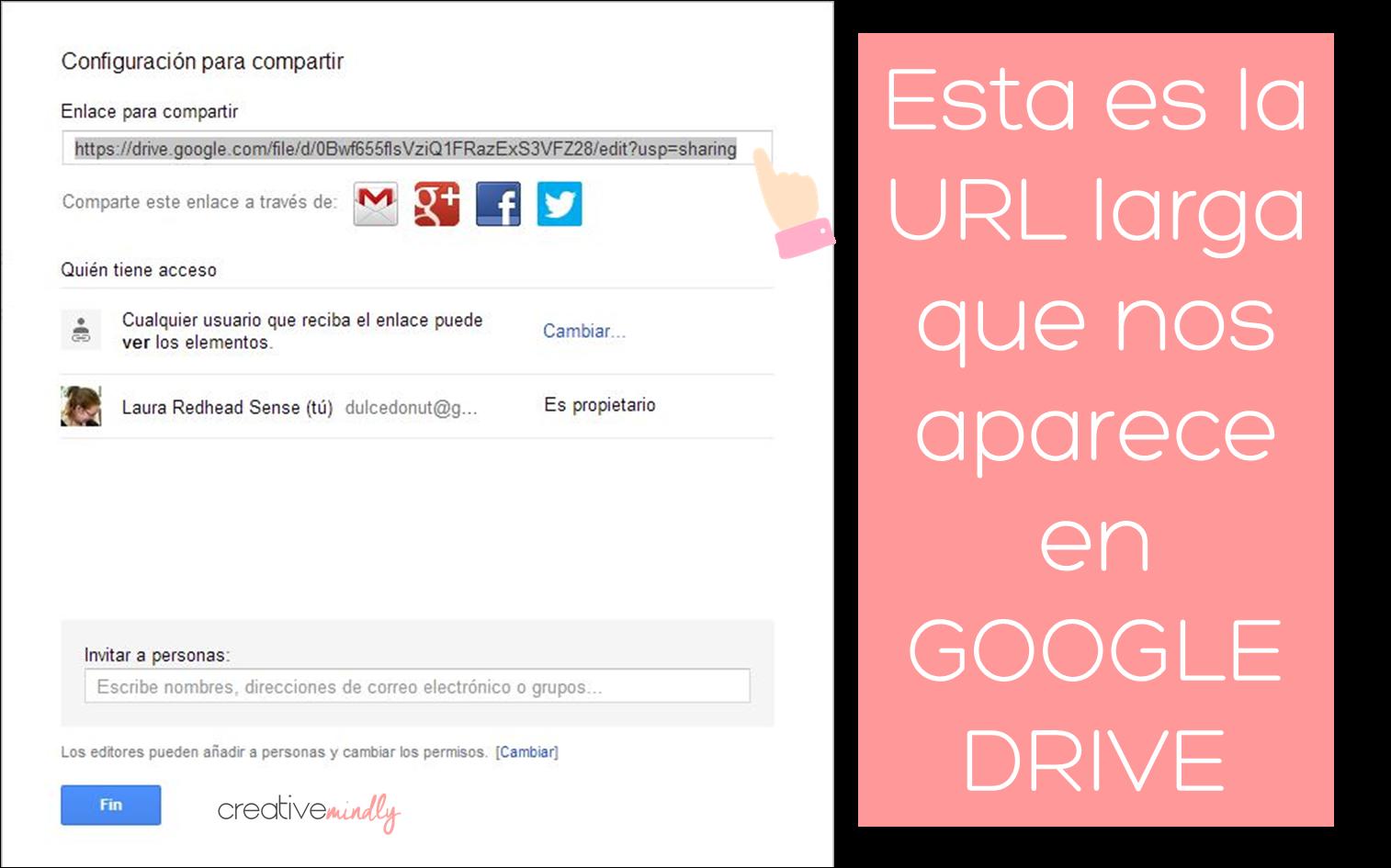 saber descargas google drive