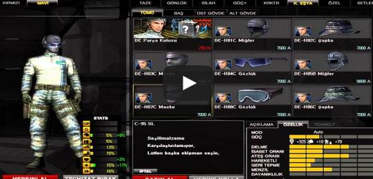 Wolfteam Eşya Hilesi Videolu Anlatım 01.03.2014