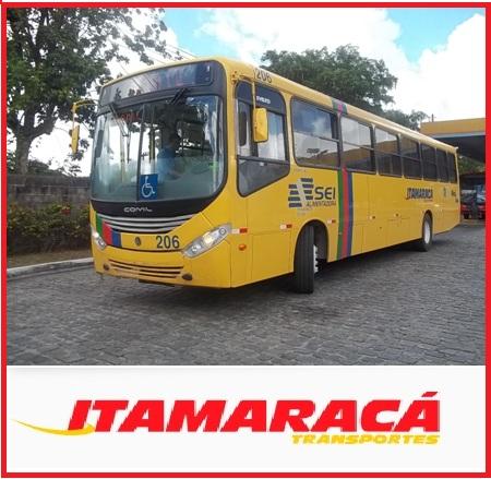 Itamaracá Transportes