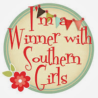 I'm a Winner at Southern Girls