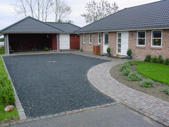 Billig grus, sten & granitskærver   grus direkte: granitskærver ...