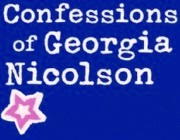 Confessions of Georgia Nicolson Book 6 to 10