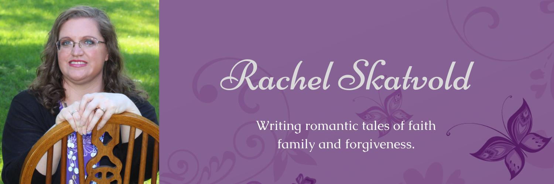 Rachel Skatvold