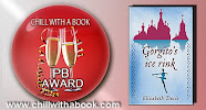 PB AWARD for Gorgito's Ice Rink by Elizabeth Ducie