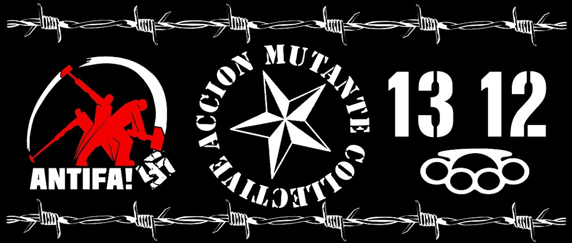 Accion Mutante Collective