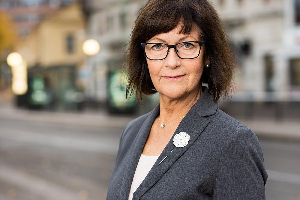 Lena Holm