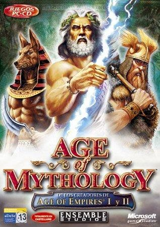Age Of Mythology Ade Putra Blog