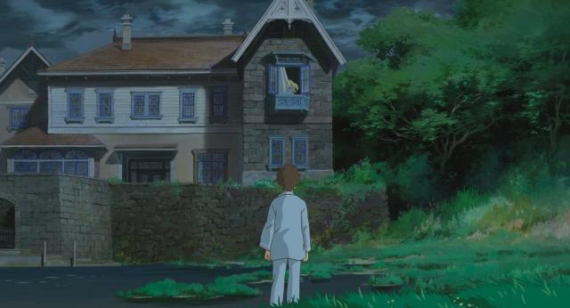 Hình ảnh phim Kỷ Niệm Về Marnie