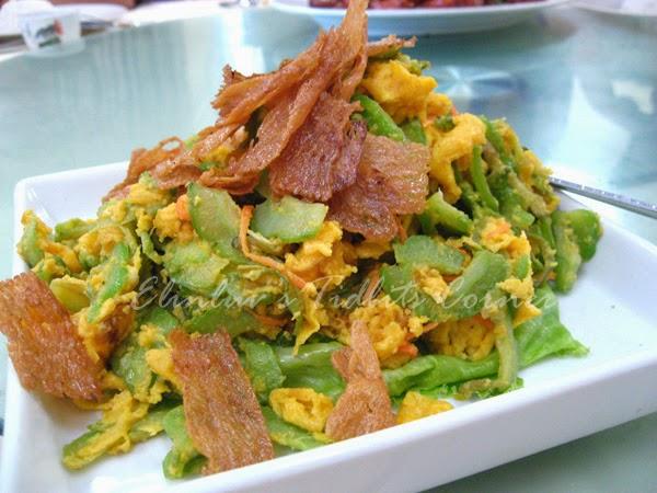 Mandarin Kitchen Restaurant Ipoh