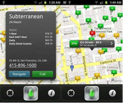 Tujuh Aplikasi Android Untuk Keamanan Mengemudi