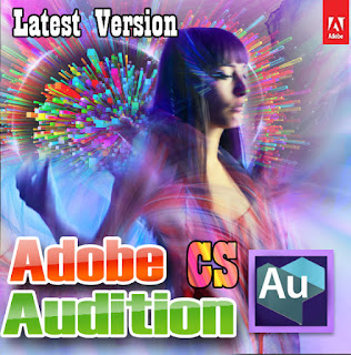 Adobe Audition CS Latest Version