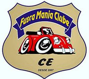 FUSCA MANIA CLUBE CE