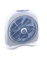 3d Electric Fan8
