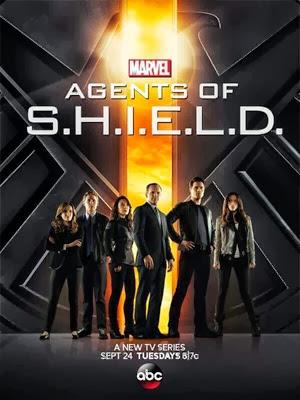 ดูหนังออนไลน์ Marvel's Agents of S.H.I.E.L.D Ep.1