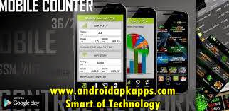 Mobile Counter Pro – 3G, WIFI v3.3.9 Apk