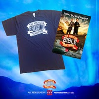 the american bible challenge gift pack