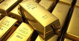 سعر الذهب 9-7-2015