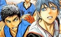 Kuroko no Basket, Tadatoshi Fujimaki, Actu Japon, Japon,