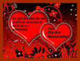 Dia dos Namorados-Mensagens para Facebook