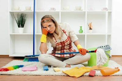 5 Hal yang Perlu Dihindari Saat Membersihkan Debu di Rumah