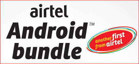 Supported by Airtel: