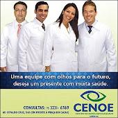 CENOE- CENTRO DE OLHOS ESPECIALIZADO