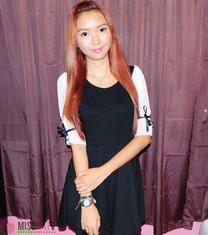black_dress_korean_cute_fashion