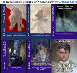 Where to Buy Rob's Books on Amazon, paperback, e-book