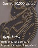 ANITA ESTA DE SORTEO
