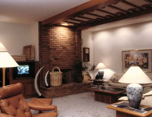 Family Room Decorating: Family Room Design