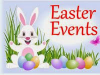 Easter Events Guide