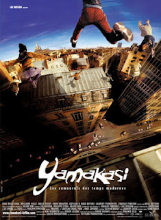 yamakasi, parkour, luc besson, french,