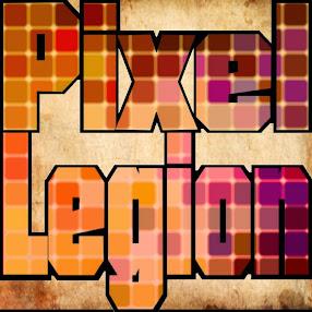 Pixel Legion