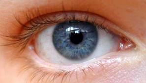 penyebab kerusakan pada mata
