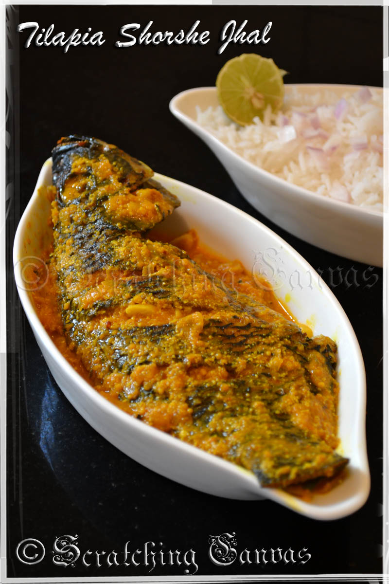 how to make tilapia for non fish lovers